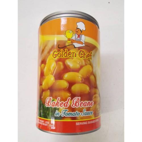 Baked Bean in Tomato Sauce 425GM/TIN