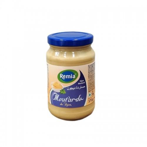 D'Jon Mustard 370ml/btl