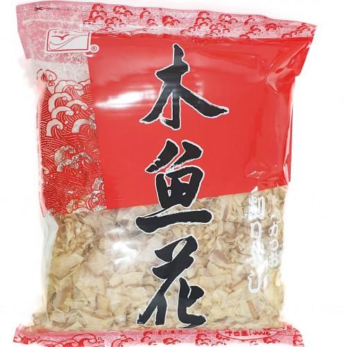 BONITO FLAKES KATSUOBUSHI GRADE (B) 柴鱼丝 500GM/PKT