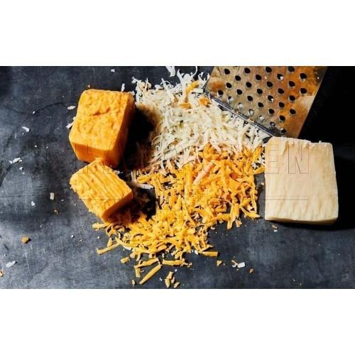 Arla Shredded Pizza Mix | 2 kg/pkt