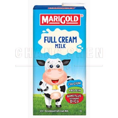 Marigold Full Cream Milk 1 L/box