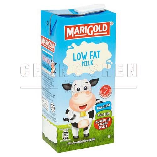 Marigold Low Fat Milk 1 L/box