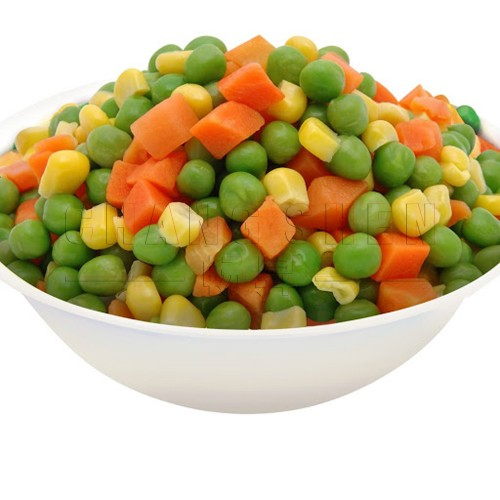 Garden Food Mix Vege 杂豆| 1 kg/pkt