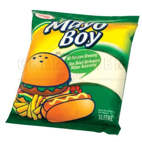 Telly Mayo Boy | 3 L/pkt