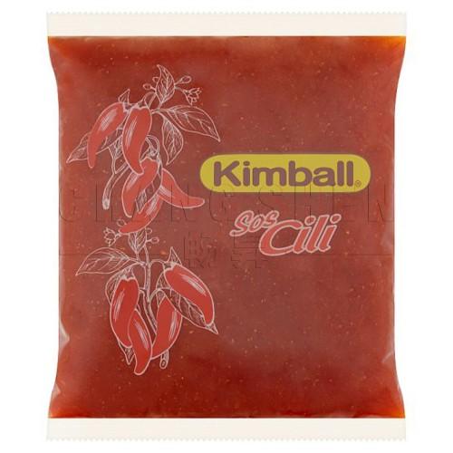 Kimball Chilli Sauce | 1 L/pkt
