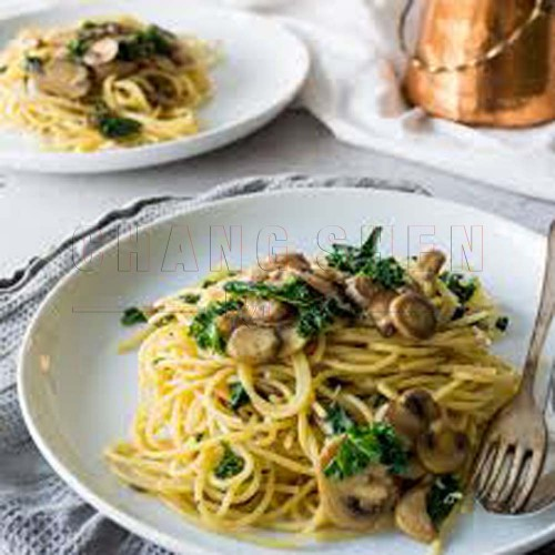 Barilla Spaghetti N5 | 1 kg/box