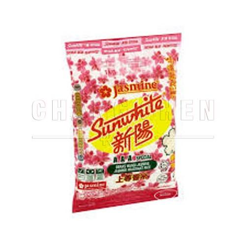Jasmine | Sunwhite Rice |10 kg/pkt