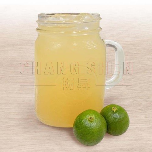 Thai Lime Juice 桔子水 | 1 L/btl