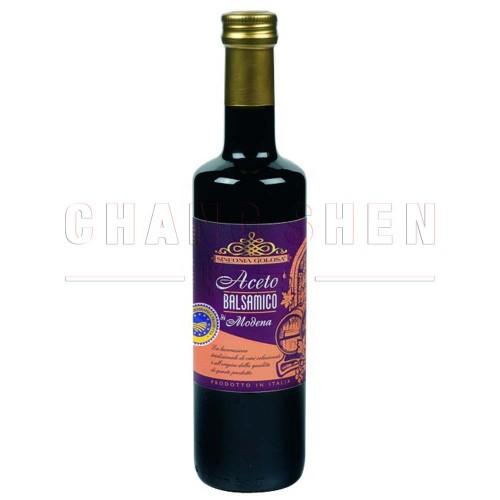 Balsamic Vinegar | 500 ml/btl