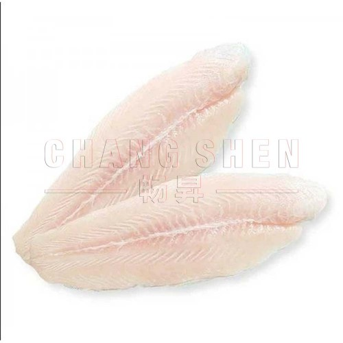 Dory Fish 多利鱼片 from 300 up premium) 6 kg/ctn