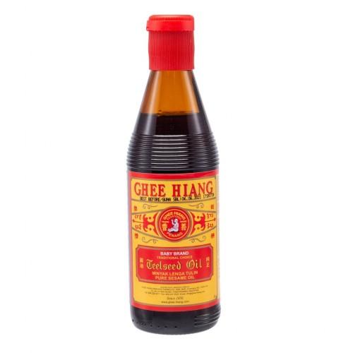 Ghee Hiang Sesame Oil | 700 ml/btl