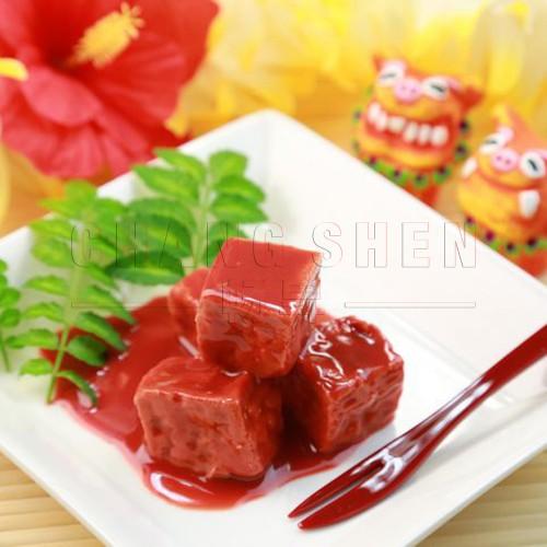 Red Beancurd Preserved   300 gm/btl