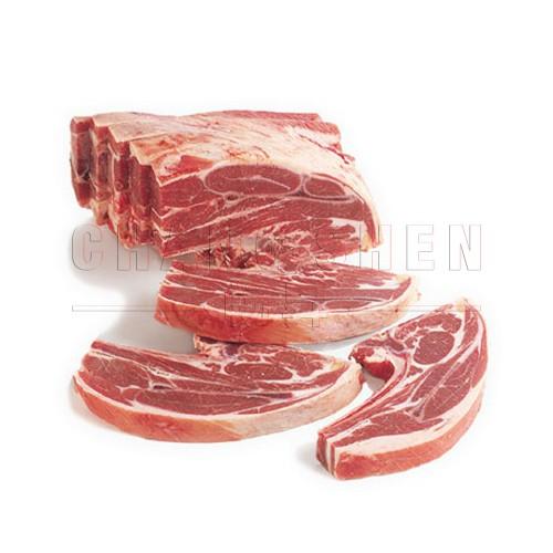NZ Lamb Shoulder Slice   from 1 kg/pkt