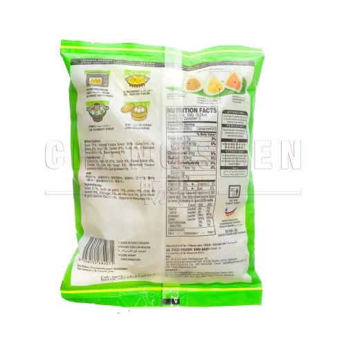 Figo Fish Cheese Shrimp   500 gm/pkt