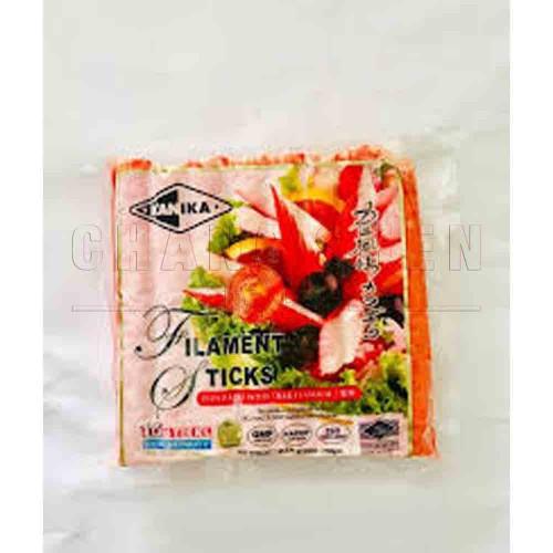 Kanika Crab Stick   500 gm/pkt