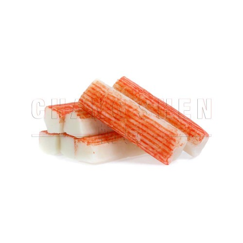 M Crab Stick 鲜蟹柳 | 32 pcs | 500 gm/pkt