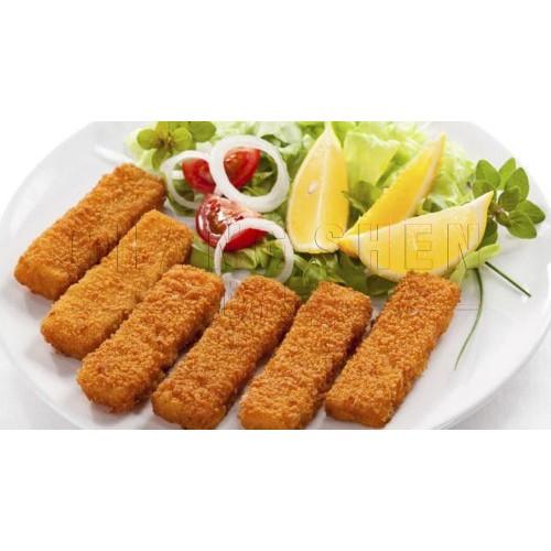 EB Fish Finger 鱼条   20 pcs/pkt