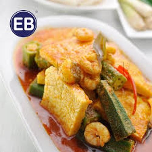 EB Fish Soy   10 pcs/pkt