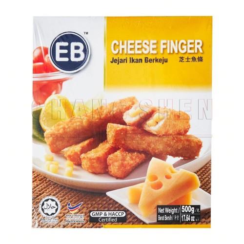EB Cheese Finger | 20 pcs/pkt