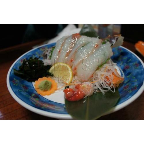 M Sashimi Snow Crab | 270 gm/pkt