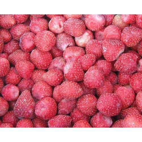 Frozen Fresh Strawberry 500GM/PKT