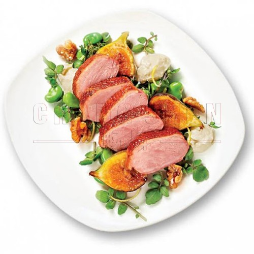Smoked Duck Breast 烟鸭肉 from 200 gm/pkt~3each