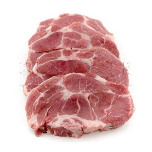 Pork Shoulder 猪肩肉| FROM 1 kg/pkt