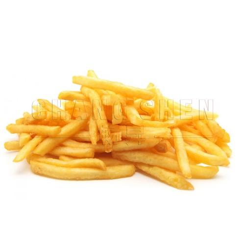 Belgium Shoestring 薯条无牙 1 kg/pkt