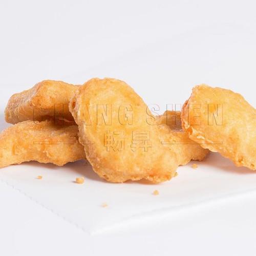 Ayamadu Tempura Nugget 天妇罗鸡肉块 | 1 kg/pkt