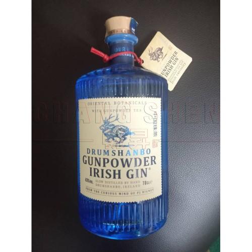 Drumshanbo Gun Powder Irish Gin   700 ml/btl