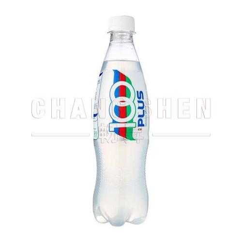 100 Plus Original | 500 ml | 24 btl/ctn