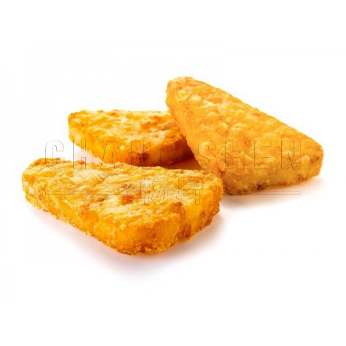 Simplot Hashbrown 三角薯饼| 2.2 kg/pkt
