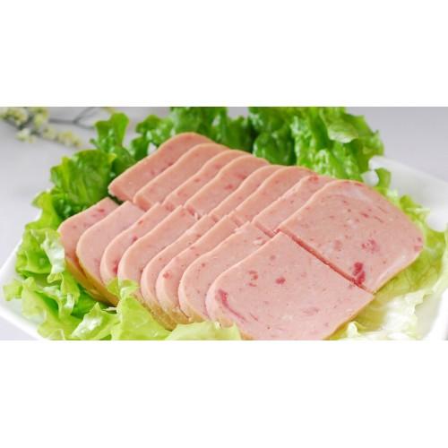 Golden Bridge Pork Luncheon Meat 397gm/tin