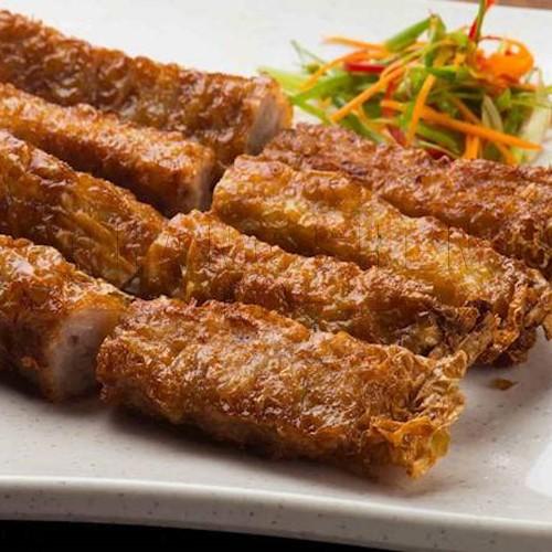 Unifood Chicken Lok Bak 鸡卤肉   10 pcs/pkt