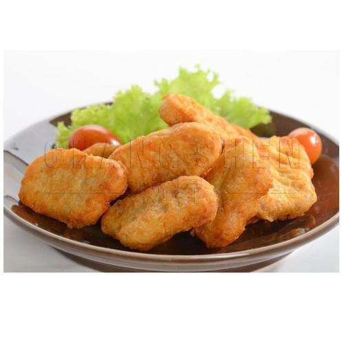 Nutriplus Cheese Nugget 芝士鸡块   1 kg/pkt